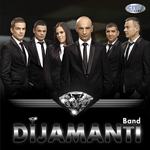 Dijamanti Band