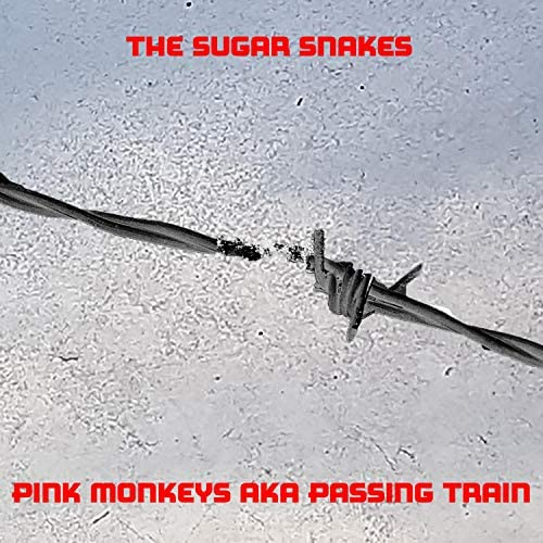 The Sugar Snakes