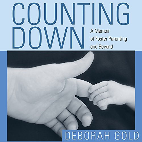 Counting Down audiobook cover art