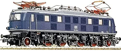 Roco 63619 E-Lok BR118 DB oceanblau beige Ep4
