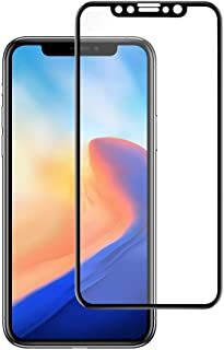 Green 3D Curved Tempered Glass - iPhone 11