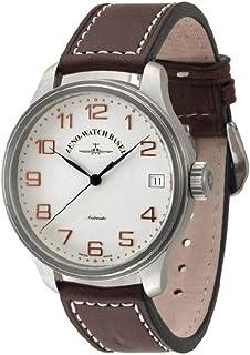 Zeno - Watch Reloj Mujer - OS Retro Valgranges (Big Date) - 8111-f2