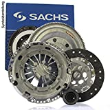 Sachs 2290 601 017 Sets para embrague