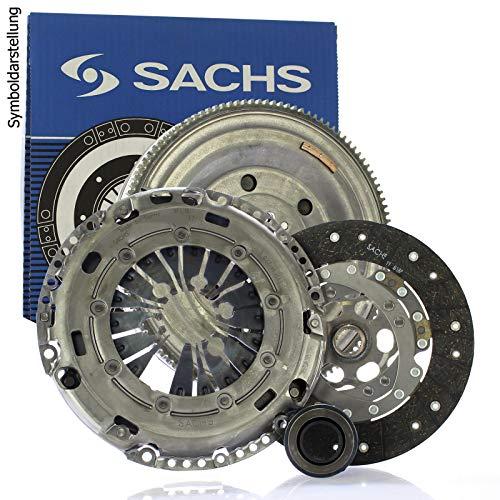 Sachs 2290 601 071 - Kit d 'Kupplung ZMS Modul XTend
