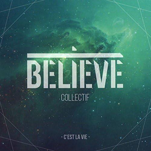 Collectif Believe