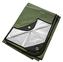 heavy duty survival tarp