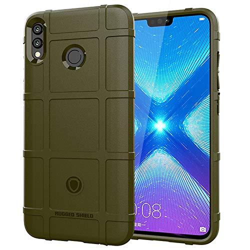 JS Custodia per Huawei Honor 8X JSN-L23 JSN-AL00 Custodia Silicone Case Cover 3