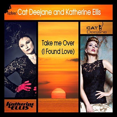 Cat Deejane & Katherine Ellis