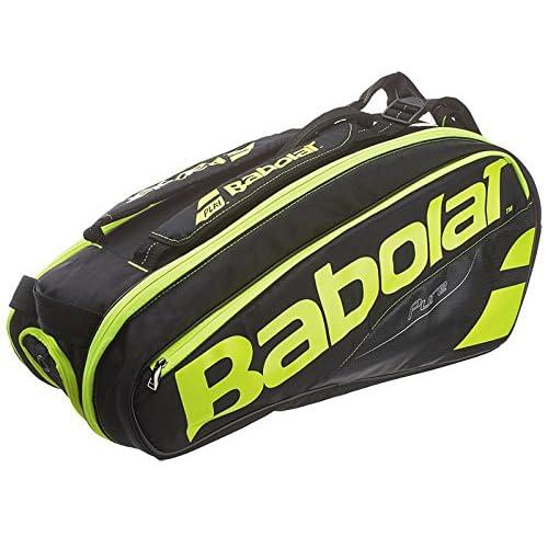 Babolat RH X 6 Pure Fundas para Raquetas de Tenis, Unisex ...