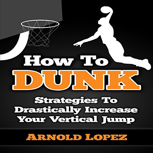How to Dunk audiobook cover art