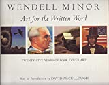 Art for the Written Word: Twenty-Five Years of Book Cover Art