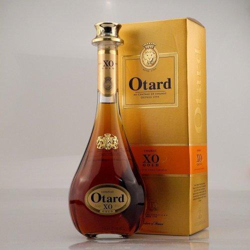 Otard Cognac XO 40% 0,7l Flasche