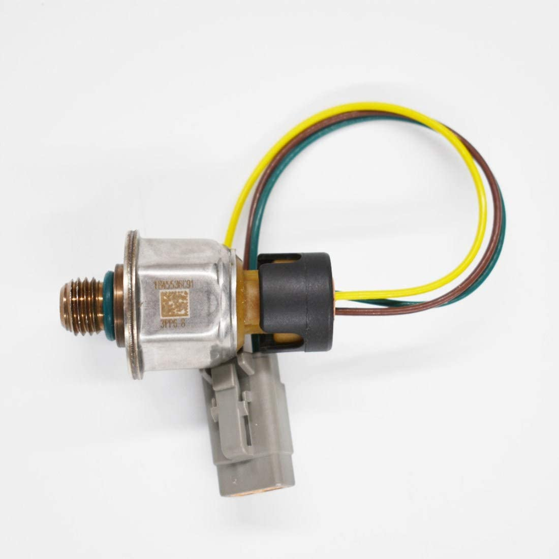 WFLNHB Fuel Pressure Sensor ICP Nav Fit for Limited time free shipping 5 ☆ popular Internitional