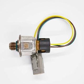 WFLNHB Fuel Pressure Sensor ICP Sensor Internitional Fit for Navistar MAXXFORCE 1845536C91 DT466E DT570 3PP6-8 1845536