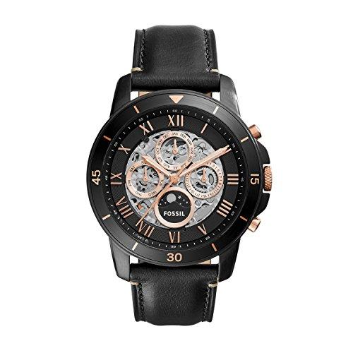 Fossil Herren-Uhr ME3138