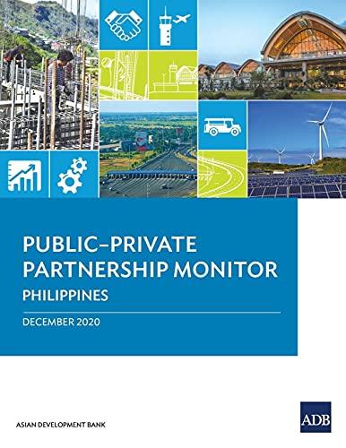Public-Private Partnership Monitor: Philippines