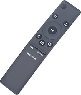 ALLIMITY AH59-02767A Replacement Remote Compatible for Samsung Soundbar HW-R50C HW-R550 HW-Q950T HW-Q900T HW-N650 HW-N550 ...