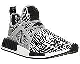 adidas Homme Chaussures / Baskets NMD XR1 Primeknit, Noir, 38 2/3 EU