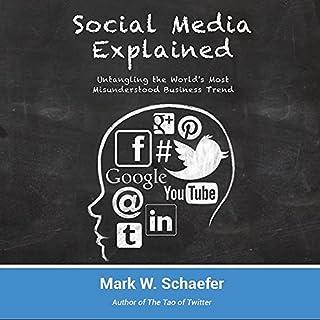 Social Media Explained cover art