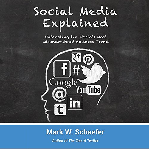 Social Media Explained cover art