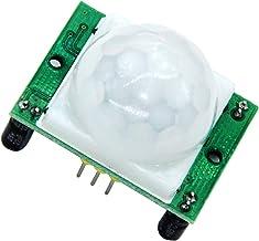 F Fityle HC-SR501 PIR Sensor Infrared IR Body Motion Module for Raspberry Pi