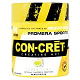 ProMera Sports CON-CRET, The Original Patented Creatine HCl Powder for Boosting Performance, Endurance, and...