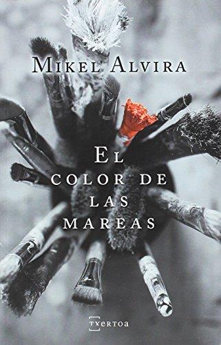 El color de las mareas de Mikel Alvira