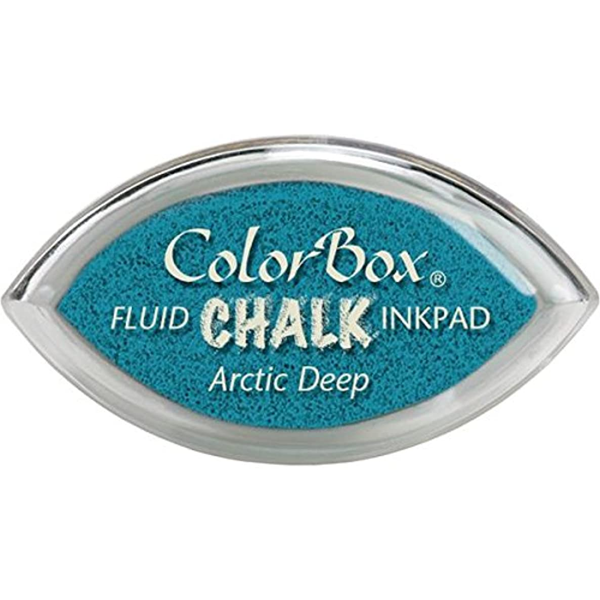 ColorBox Chalk Cat's Eye Ink Pads, Arctic Deep ylvzgad946