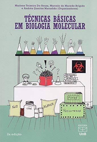 Técnicas Básicas em Biologia Molecular