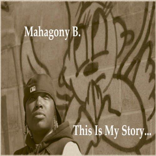 Mahagony B