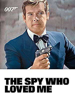 The Spy Who Loved Me by