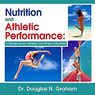 Nutrition and Athletic Performance cover art