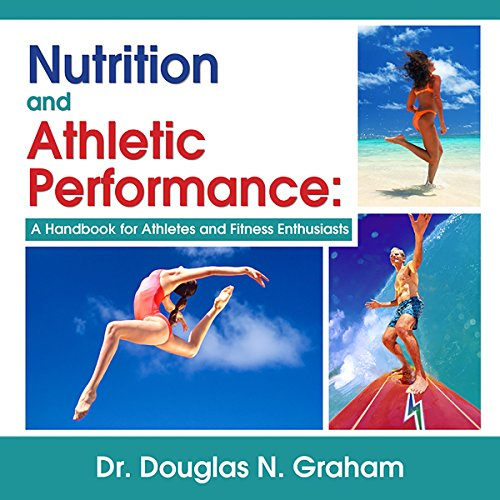 Nutrition and Athletic Performance audiobook cover art