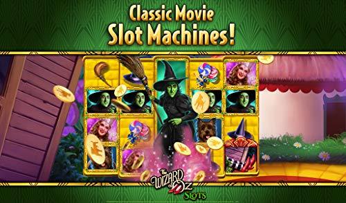 『『Wizard of Oz』無料スロット・ベガス・カジノ』の2枚目の画像