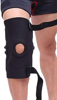 衝突回避膝スリーブ、膝痛緩和メニスカス裂傷、より早い傷回復(1対)