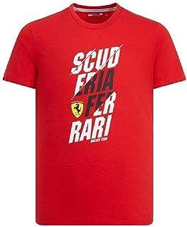 Suchergebnis Auf Amazon De Für Ferrari T Shirts Tops T Shirts Hemden Bekleidung