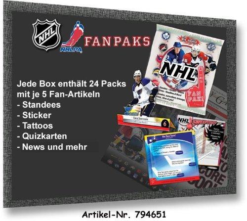 Enterplay NHL Fan Paks! [Import Allemand]