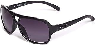 GUESS Factory Kids Boy's Navigator Sunglasses
