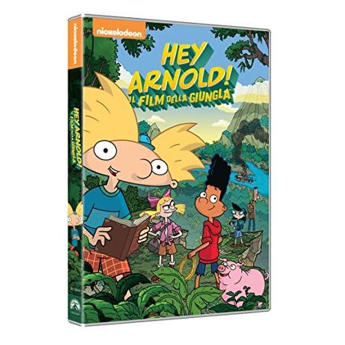 Hey Arnold! Il Film Della Giungla