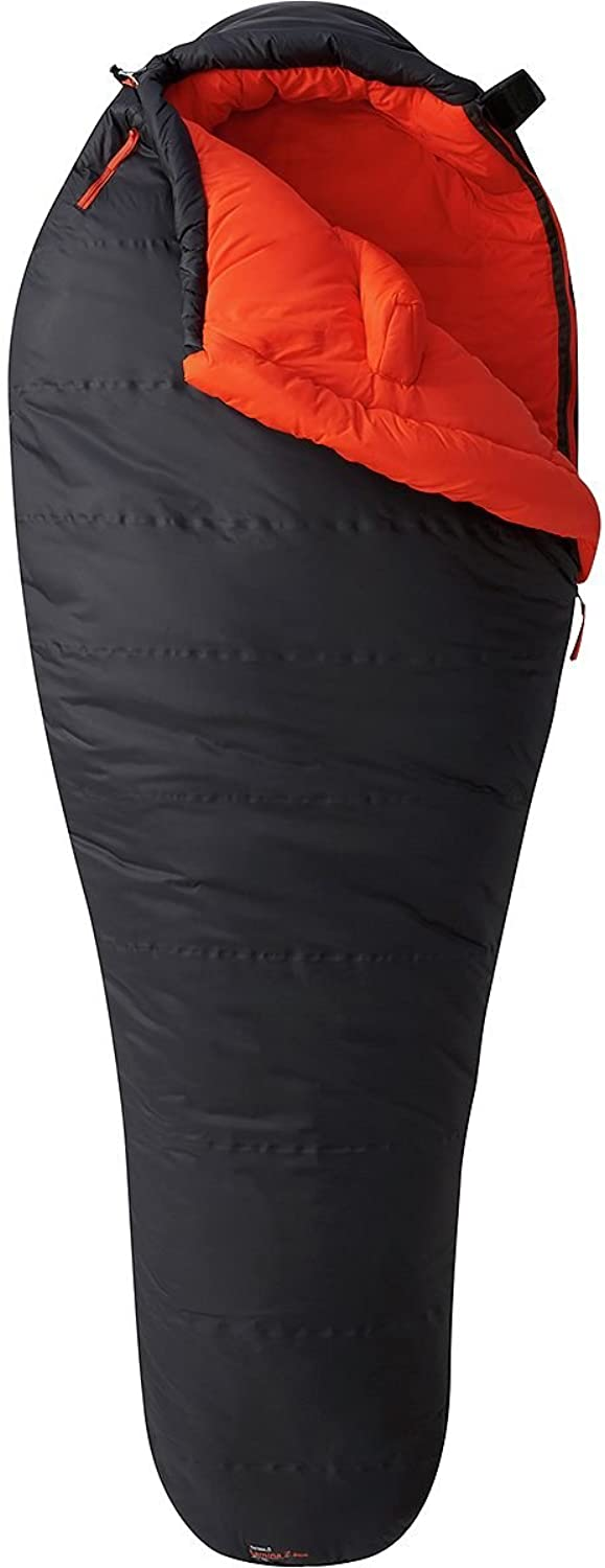 Mountain Hardwear Lamina Z Blaze 15F 26C Sleeping Bag