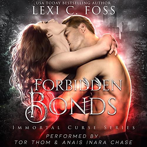 Forbidden Bonds cover art