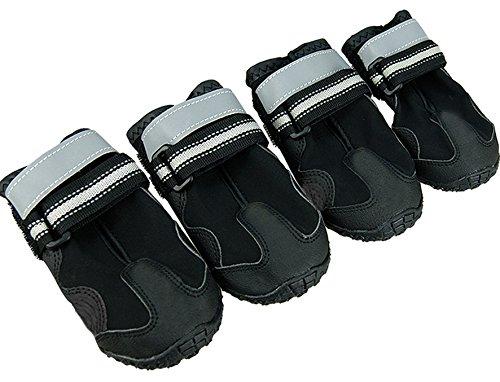 Croci C7081684 Wander Trekking Schuhe für Hunde, XL