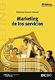 Marketing de los servicios (Libros profesionales)