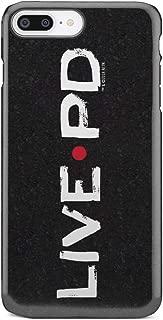 Live PD Logo Tough Phone Case Galaxy S7