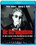 博士の異常な愛情[Blu-ray/ブルーレイ]