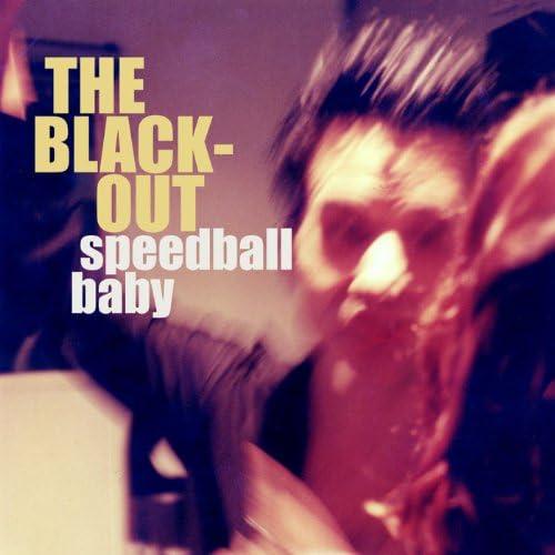 Speedball Baby