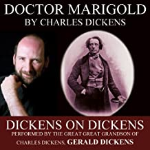 dr marigold charles dickens