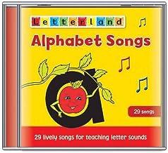 Alphabet Songs (Letterland)