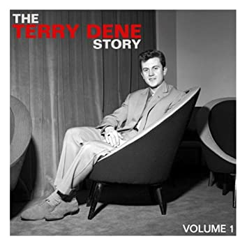 The Terry Dene Story, Vol. 1