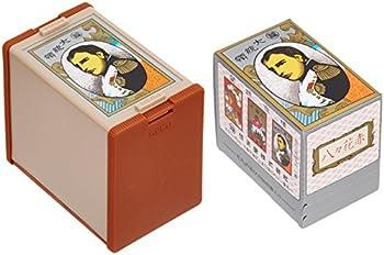 Nintendo Japanese Playing Cards Game Set Hanafuda President Red